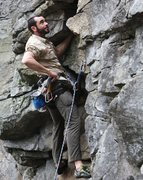 Rock Climbing Photo: Rumney, NH