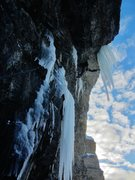 Andy Knight on (7th heaven)the 7th pitch of the stairway to heaven