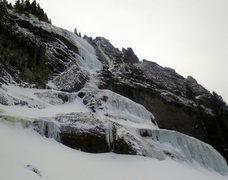 Rock Climbing Photo: The Dribbles