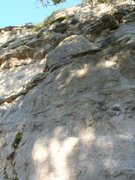 Rock Climbing Photo: greenbelt in austin, tx
