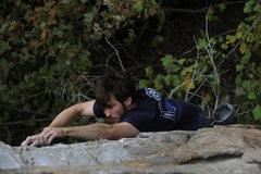 Rock Climbing Photo: Rat Stew