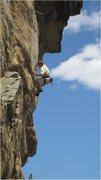 Rock Climbing Photo: QED-MF
