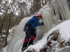 Rock Climbing Photo: Marvelous