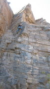 Rock Climbing Photo: Promise Lands, Northern, AZ