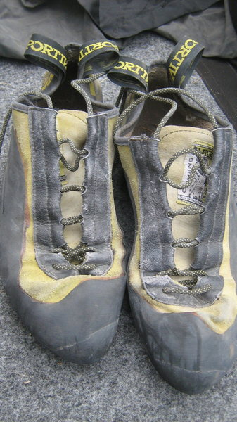 The Best overall Shoes Ever Made by Man!
