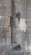 Rock Climbing Photo: JACK'S CANYON, AZ