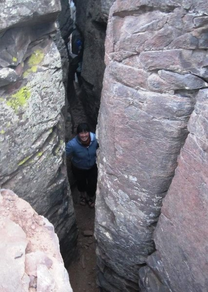 Rock Climbing Photo: Vantage, Frenchmans Coulee in Washington