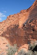 Rock Climbing Photo: Killer Joe