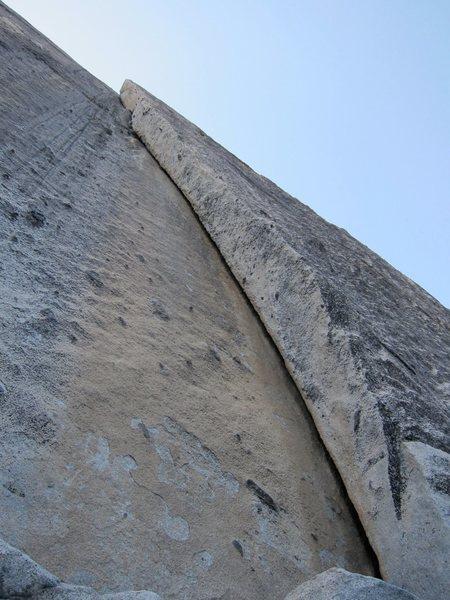 Rock Climbing Photo: Delicious