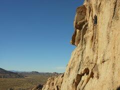 Rock Climbing Photo: SO scenic yo