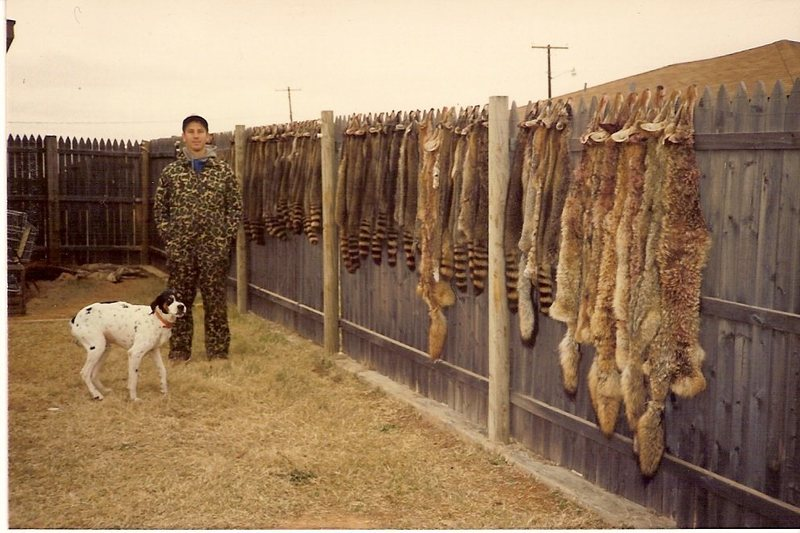 Texas Rednecks<br>