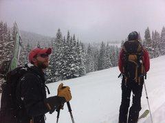 Rock Climbing Photo: Beehive/bear basin, Montana