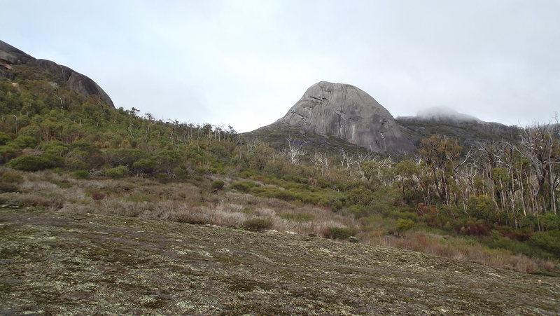 Gibraltor Rock Porongurups