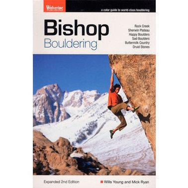 Bishop Bouldering (2nd Edition)