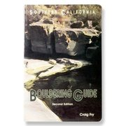 Rock Climbing Photo: Southern California Bouldering Guide (2nd Edition)
