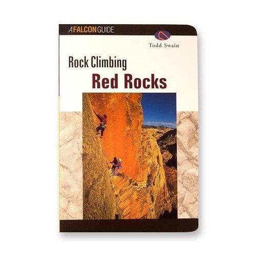 Rock Climbing Photo: Rock Climbing Red Rocks (3rd Edition)