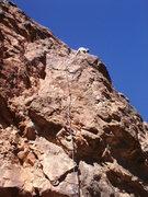 Rock Climbing Photo: FA Parkour