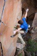 Rock Climbing Photo: Whipper Therapy Photo: Chris Tatum
