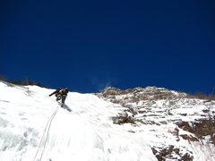 Rock Climbing Photo: Cinema Gully