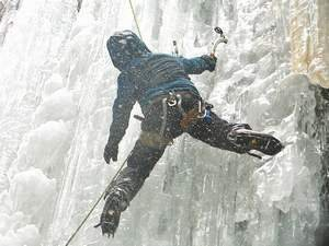Rock Climbing Photo: just playing