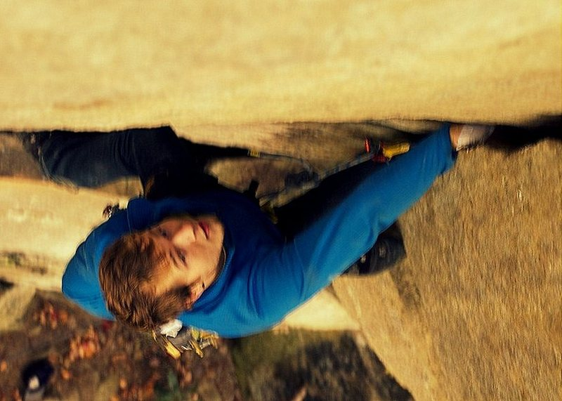 "On ""Oberon"" 10c Red River Gorge"