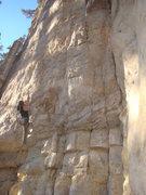 Rock Climbing Photo: TKO