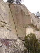 Rock Climbing Photo: Corona Corner, Phipps Park, Billings, Montana