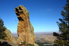 Rock Climbing Photo: Nice rap.
