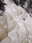 Rock Climbing Photo: Tempest