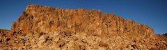Rock Climbing Photo: Las Bandurrias Zone.