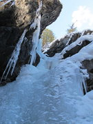 Rock Climbing Photo: December 2010
