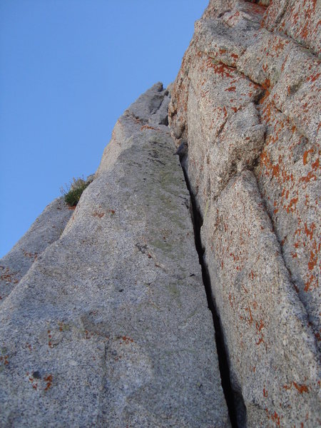 Rock Climbing Photo: beauty