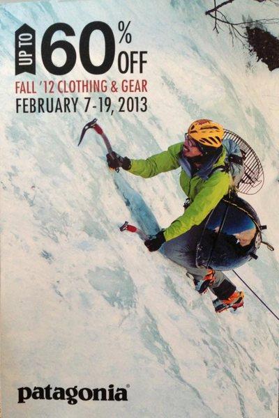 Rock Climbing Photo: Sonny Chiba!