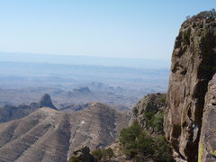 Rock Climbing Photo: s rim