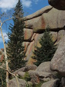 Rock Climbing Photo: Nautilus at Vedauvoo