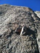Rock Climbing Photo: King of Pain