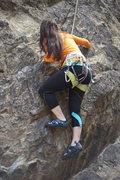 Rock Climbing Photo: New Jack City