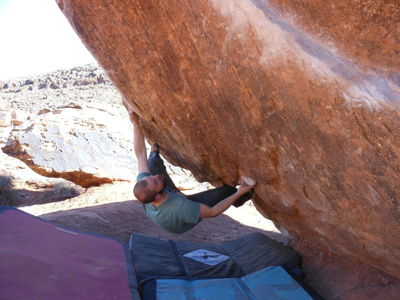 Rock Climbing Photo: Israil Direct