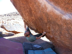 Rock Climbing Photo: Israil Direct