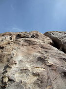 Rock Climbing Photo: Where Were You?