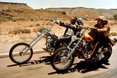Rock Climbing Photo: easy rider