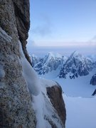 Rock Climbing Photo: H&E