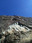 Rock Climbing Photo: auburn quarry