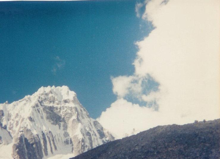 Rock Climbing Photo: Vista