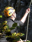 Rock Climbing Photo: Belay's on!