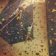 Rock Climbing Photo: Stone Summit Climbing Gym