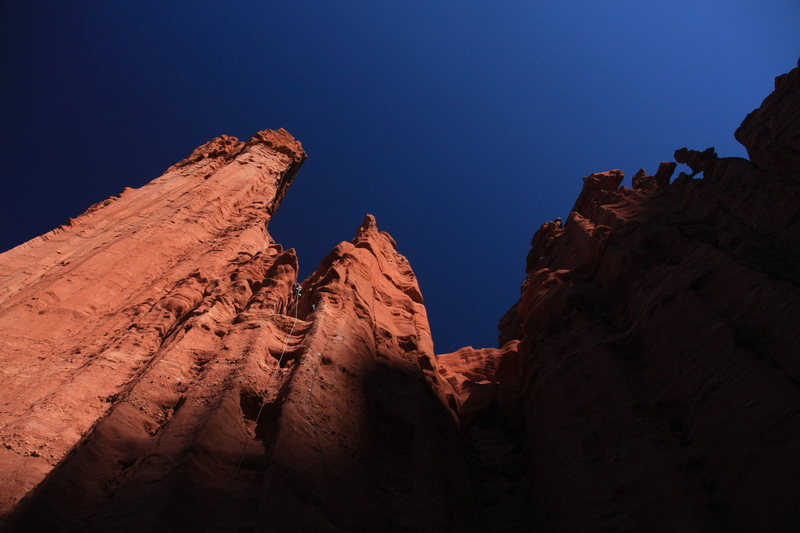 Kingfisher / Colorado NE-Ridge