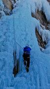 Rock Climbing Photo: Ouray Ice Climbing