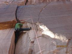 Rock Climbing Photo: Awesomeness!