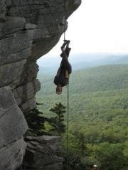 Rock Climbing Photo: Photo from AAC best practices page